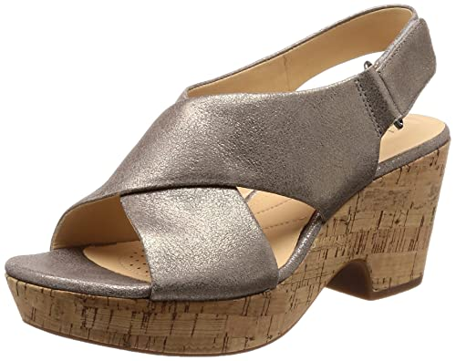 amazon clarks ladies shoes