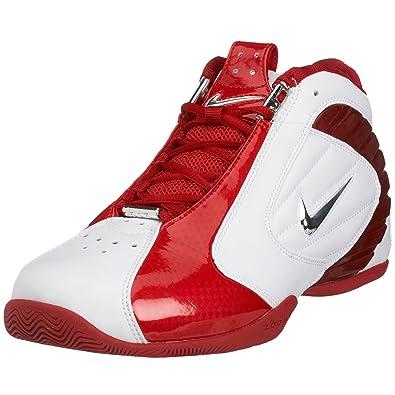 Nike UK 307511 6 Mens 103 5 Zoom Adrenaline WhiteRed Air HD9IYW2E