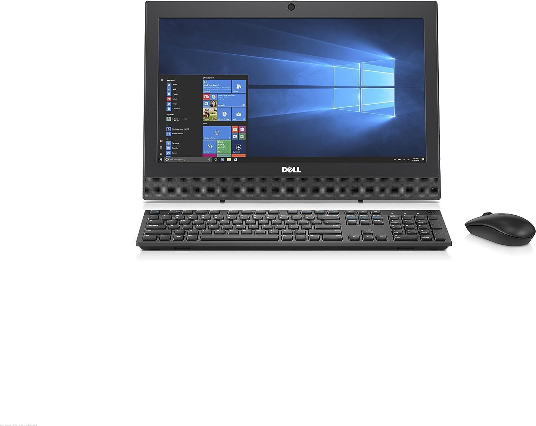 Dell Optiplex 3050 AIO 19.5-in All-in-One Computer i5-7500T 4GB 500GB MPN 0D49G