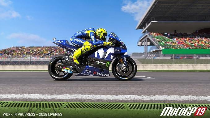 MotoGP19 for Xbox One: Amazon.es: Videojuegos