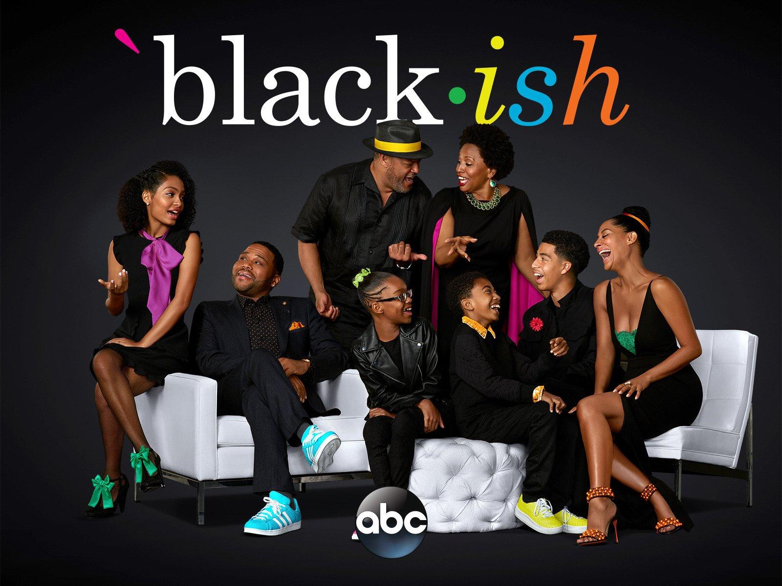 Watch black-ish Season 2   Prime Video