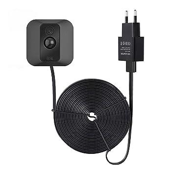 Fabulous Wetterfestes Stromkabel für Blink XT Outdoor &: Amazon.de: Kamera LI83