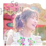 So Happy(初回限定盤)