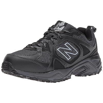 New Balance Men's 481V3 Cushioning Trail Running Shoe   Trail Running