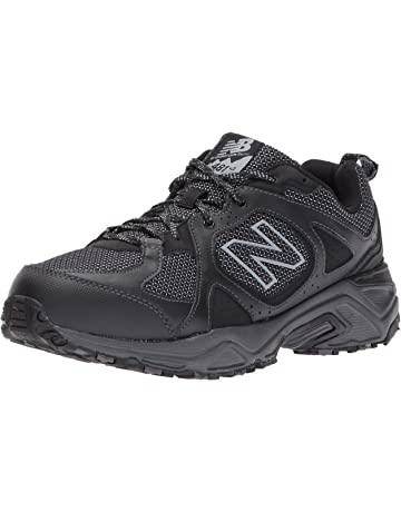 release date 6d213 963eb New Balance Men s 481V3 Cushioning Trail Running Shoe
