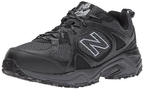 New Balance Men's 481v3 Cushioning Running Shoes