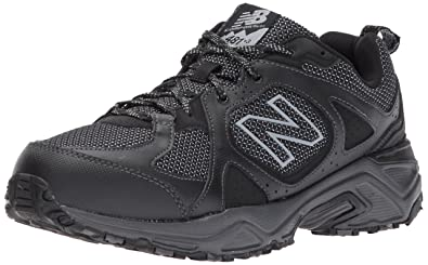 b9036993ebeb5 Amazon.com | New Balance Men's 481V3 Cushioning Trail Running Shoe ...