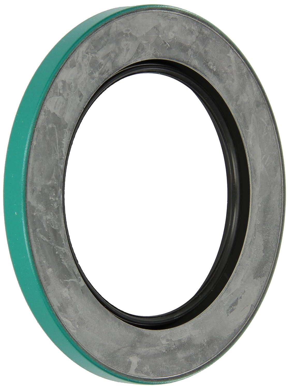 SKF 35096 LDS & Small Bore Seal, R Lip Code, CRWH1 Style, Inch, 3.5' Shaft Diameter, 5.251' Bore Diameter, 0.438' Width 3.5 Shaft Diameter 5.251 Bore Diameter 0.438 Width