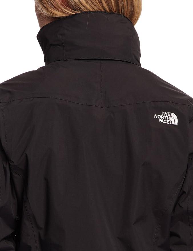 The North Face - Chaqueta para mujer, tamaño XL, color tnf negro: Amazon.es: Ropa y accesorios