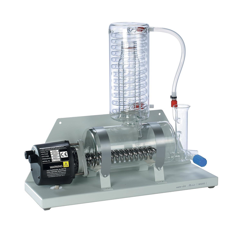 Stuart W4000//A Merit Water Still 220v 60Hz