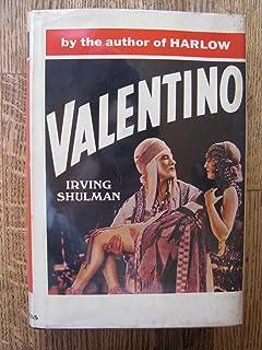 valentino a dream of desire