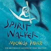 Spirit Walker: Chronicles of Ancient Darkness, Book 2