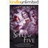 The Spell of Five: Luck's Hollow Urban Fantasy Reverse Harem Paranormal Romance (Luck's Hollow Reverse Harem Fantasy Romance Book 3)