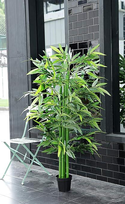 Amazon Artificial Bambusa Bamboo Tree