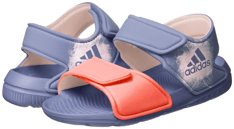 f55bb41106515c adidas Unisex Kids  Altaswim Open Toe Sandals  Amazon.co.uk  Shoes   Bags
