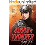 Blood & Thunder (THIRDS Book 2)