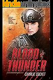 Blood & Thunder (THIRDS Book 2)
