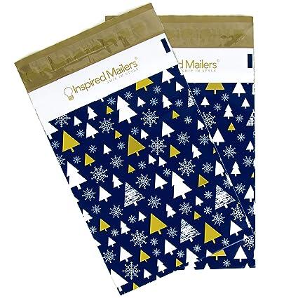 Inspired Mailers - Bolsas de polietileno para envíos sin ...