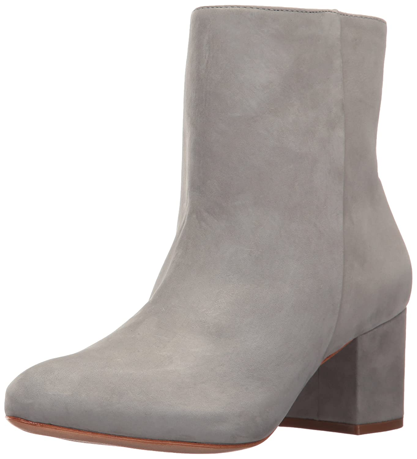 SCHUTZ Womens Lupe Ankle Boot Midnight Blue 8 M US
