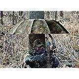 Amazon Com Allen Camo Treestand Umbrella 57 Quot Hunting