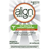 Align Probiotic, Gut Health & Immunity Support, #1 Doctor Recommended Brand, Free of Gluten, Promotes Gut Health & Boosts Imm