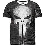 Noorhero T-Shirt Herren - The Punisher