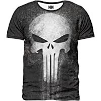 Noorhero T-Shirt Homme - The Punisher