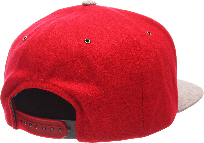 NCAA Zephyr Mens Executive Snapback Hat
