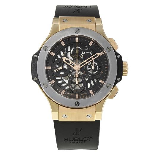 Hublot Big Bang automatic-self-wind Mens Reloj 310. PM. 1180. RX (Certificado) de segunda mano: Hublot: Amazon.es: Relojes