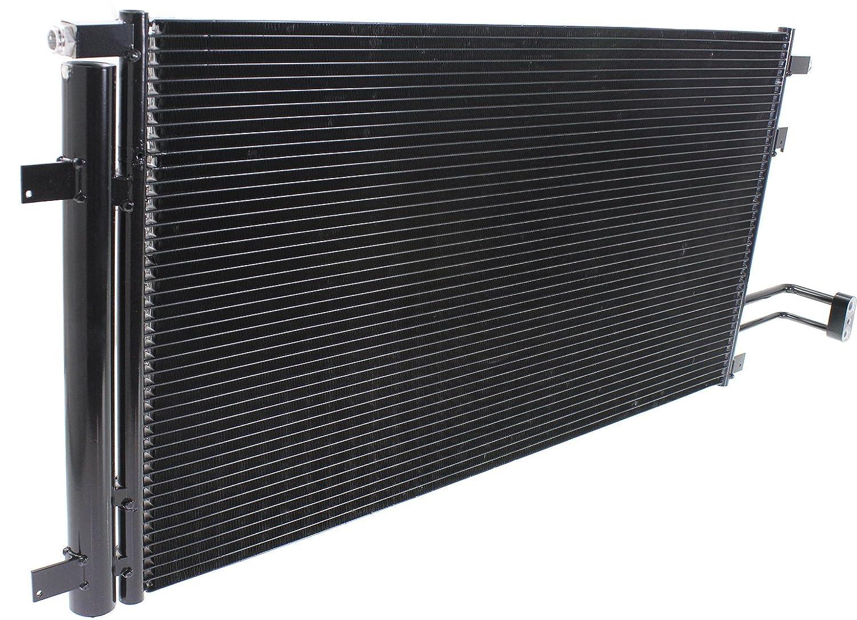 Kool Vue KVAC4283 A/C Condenser for CADILLAC ESCALADE