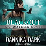 Blackout: Crossbreed Series, Book 5