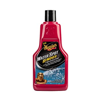 Meguiar Water Spot Glass Cleaner