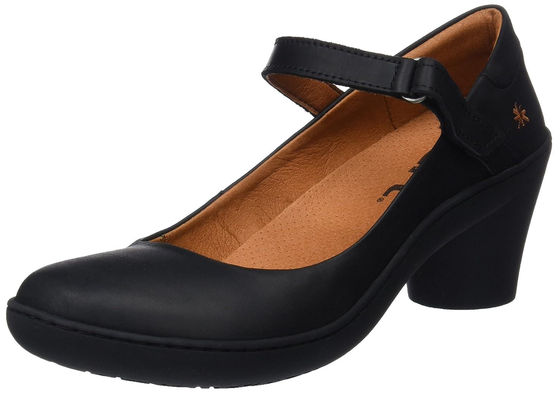 Art Grass, Zapatos de Tacón con Punta Cerrada para Mujer 39 EU