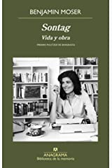 Sontag (Biblioteca de la memoria nº 42) (Spanish Edition) Kindle Edition