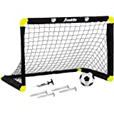 Franklin Sports MLS Insta-Set Soccer Set