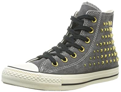 Converse All Star Hi Collar Studs Canv Men's -