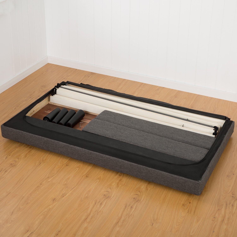 Zinus Platform Bed 90 x 190 x 35,56 cm