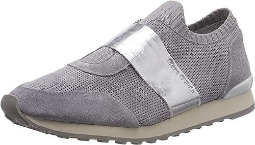 Marc OPolo Sneaker, Zapatillas para Mujer: Amazon.es: Zapatos y ...