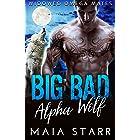 Big Bad Alpha Wolf (Widowed Omega Mates Book 1)