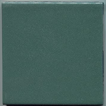 About X Ceramic Tile Iridescent Hunter Green Summitville Vintage - 4x4 grey ceramic tile