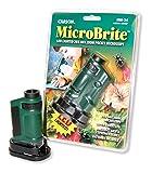 Carson MicroBrite 20x-40x LED Lighted Pocket
