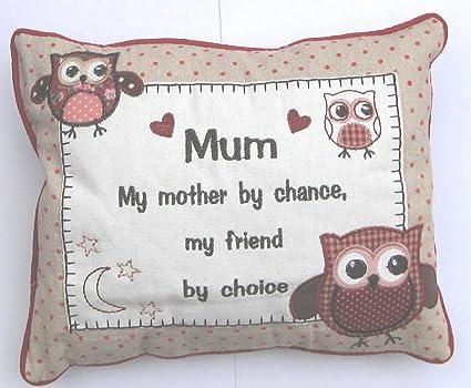 mamá mi madre por casualidad mi amiga subordinadamente ...