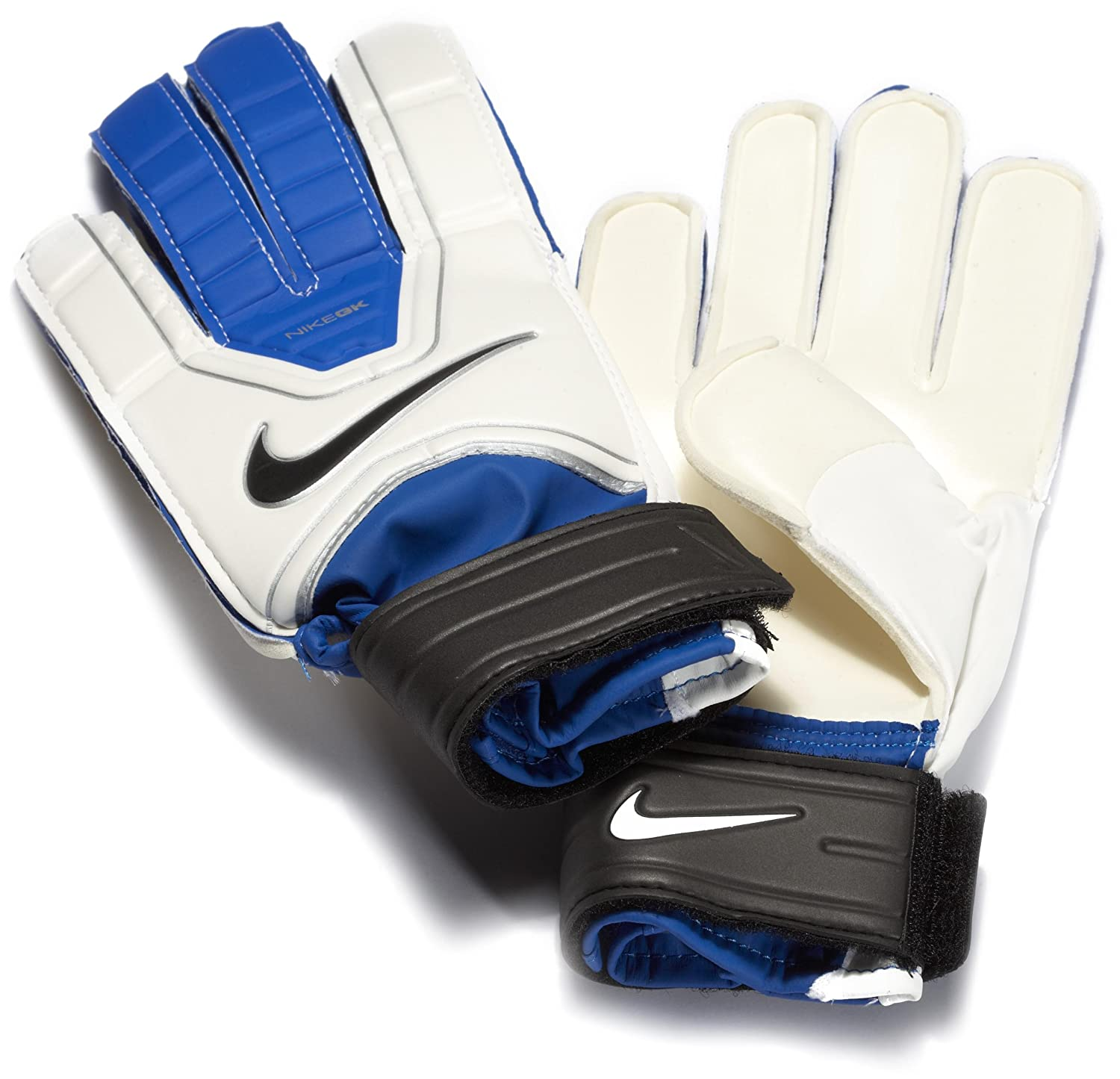80ed3e416 Amazon.com : NIKE GK CLASSIC (ADULT UNISEX) : Soccer Goalie Gloves : Sports  & Outdoors