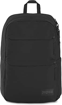 Jansport Casual Daypacks Backpack for Unisex, Black, JS0A3P64_008