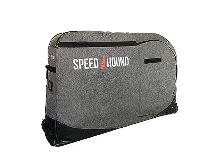 9e607596383 Amazon.com   Speed Hound Freedom Road and Mountain Bike Travel Bag ...