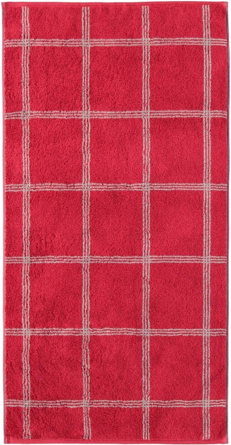 50 x 100 cm 100/% Cotone Caw/ö Home Luxury Home Two