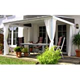 hochwertige alu terrassen berdachung veranda. Black Bedroom Furniture Sets. Home Design Ideas