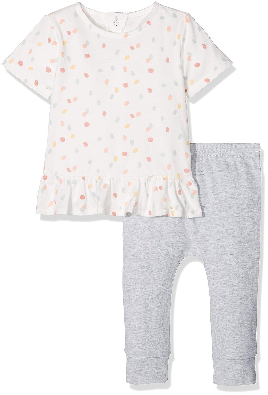 Mamas & Papas Baby Girls\' Clothing Set
