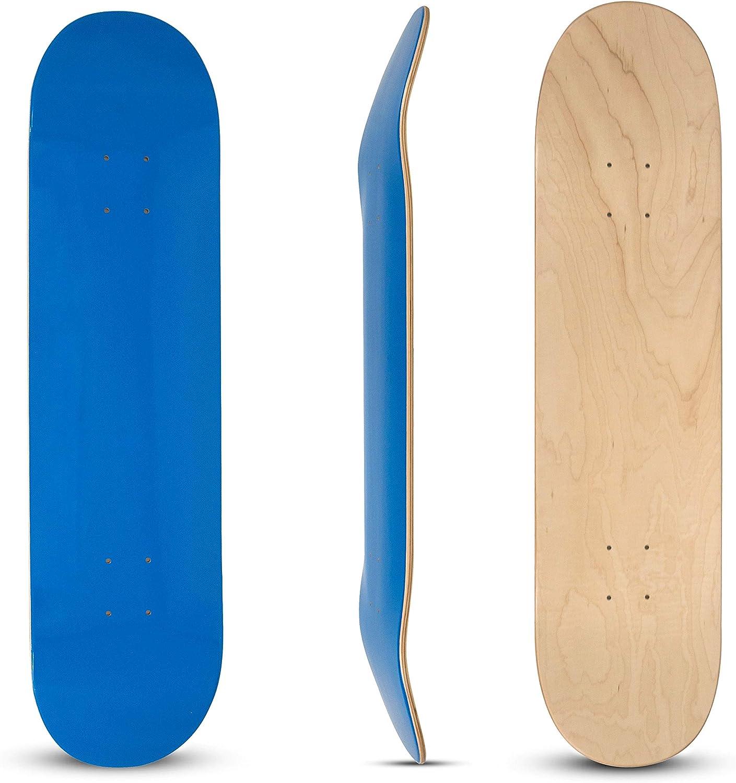 Best Skateboard decks for the Street
