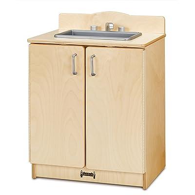 Jonti-Craft 2408JC Culinary Creations Play Kitchen Sink: Maria Labat: Industrial & Scientific